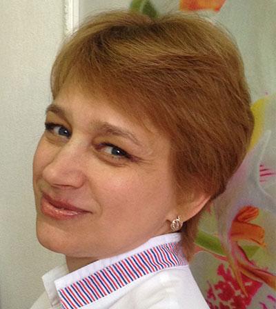 Неверова Татьяна Викторовна