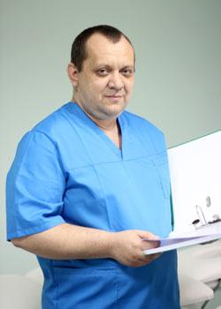 мануальный терапевт Румынский