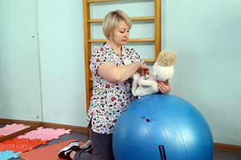 Вальгусная установка стоп у младенцев
